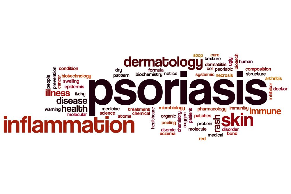 Family history, smoking habits, alcohol consumption and risk of psoriasis 1